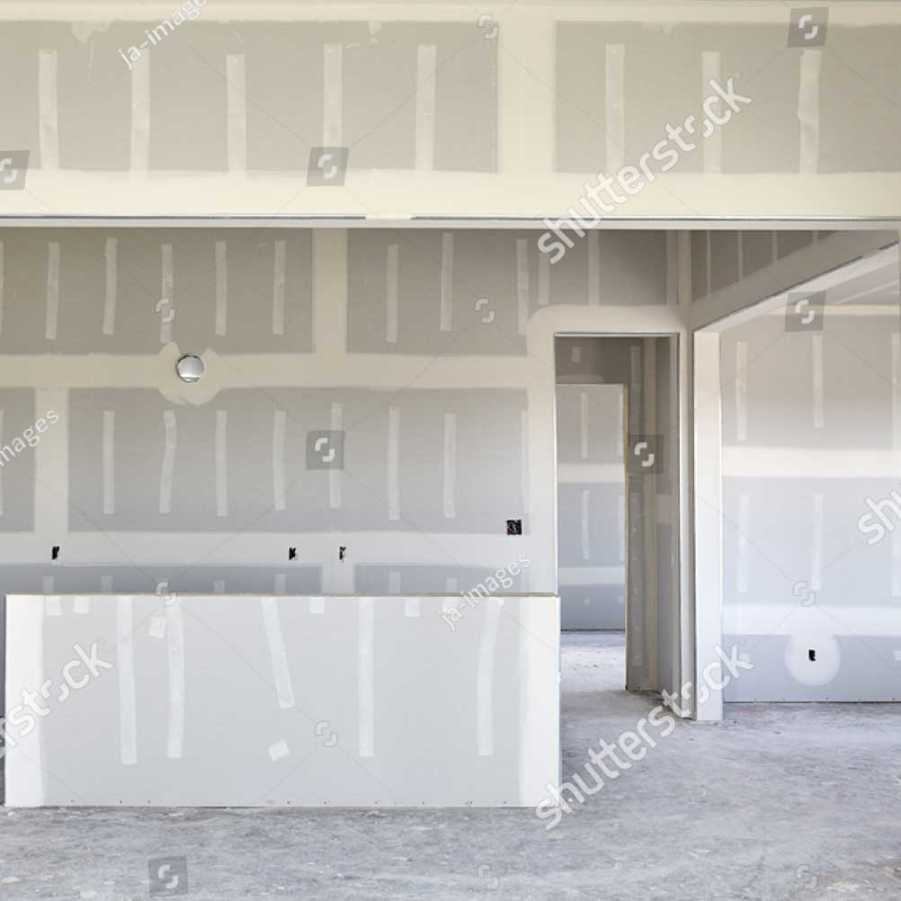 stock-photo-construction-building-industry-new-home-construction-interior-drywall-tape-and-finish-details-433019989